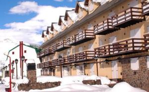 Photo of Penitentes Edificio Portezuelo Dto 2 1