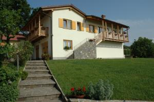 Photo of Farm Stay Šibav B&B