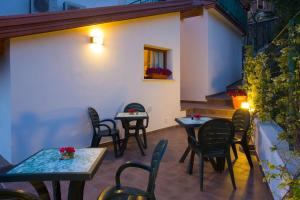 BB Santalucia, Bed & Breakfast  Agerola - big - 16