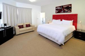Deluxe Suite met Kingsize Bed 1