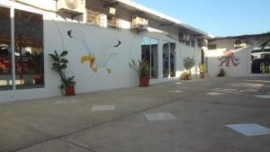 Galeon Residencia Familiar