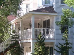 China Clipper Inn Bed And Breakfast