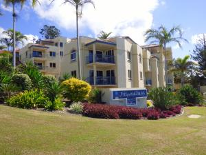Villa Mar Colina, Aparthotely  Yeppoon - big - 39