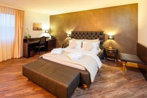 Business Hotel First Feusisberg - Pensionhotel - Hotely