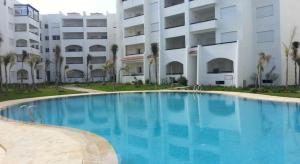 Photo of Apartment View Asilah Marina Golf
