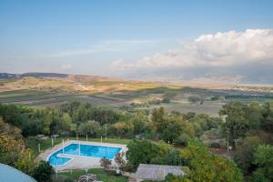 Photo of Kfar Giladi Kibbutz Hotel