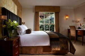 Lainston House, an Exclusive Hotel - 49 of 66
