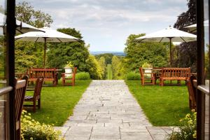 Lainston House, an Exclusive Hotel - 22 of 66