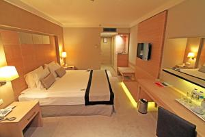 Ramada Resort Bodrum, Hotels  Bitez - big - 20