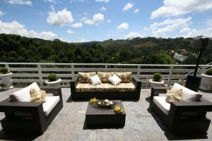 Dotto Chateau Pousada Boutique Hotel Campos do Jordao