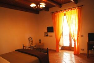 Ostello Beata Solitudo, Bed & Breakfast  Agerola - big - 35