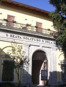Ostello Beata Solitudo, Bed & Breakfast  Agerola - big - 1