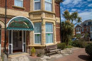 Palm Court, Bed & Breakfast  Weymouth - big - 39