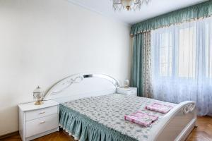 City Inn Apartments Tulskaya