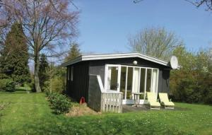 Holiday home Gudhjem 20