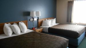 AmericInn Lodge & Suites Sturgeon Bay, Hotel  Sturgeon Bay - big - 2
