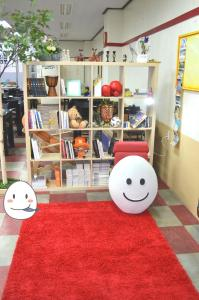 Mr. Egg Sokcho Guesthouse