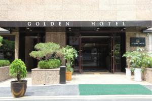 Photo of Golden Hotel Incheon