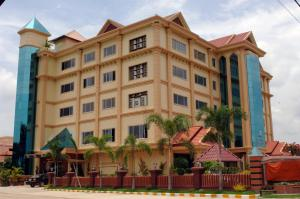 Photo of President Battambang City Hotel