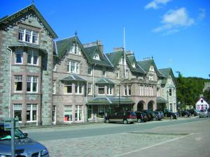 Photo of The Fife Arms Hotel