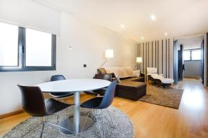 Executive One-Bedroom Apartment -  Paseo de Gracia 61