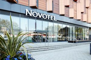 Photo of Novotel London Wembley