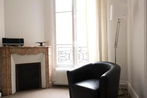Eiffel Grenelle Apartment