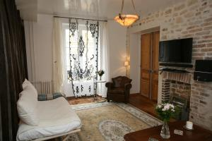 Montorgueil One Bedroom Apartment (80)