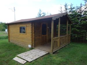 Photo of Bras D'or Lakes Campground