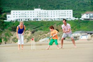Saunton Sands Hotel - 7 of 26