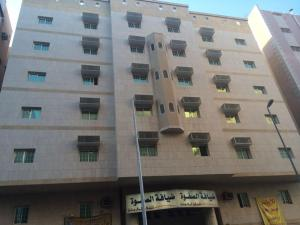 Dyafat Al Safwah Furnished Apartment