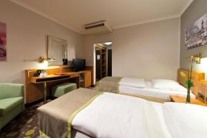 Comfort Double or Twin Room Room
