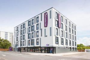 Premier Inn Wigan Town Centre in Wigan, Greater Manchester, England