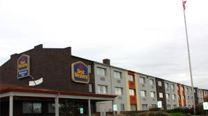Photo of Best Western Westgate Inn