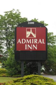 Photo of Admiral Inn