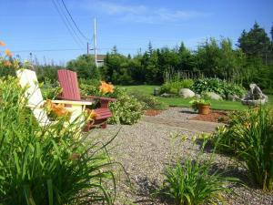 Coastal Waters Accommodations B&B
