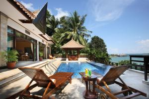 Photo of Indra Maya Pool Villas