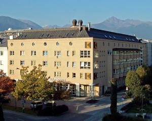 Photo of Kolpinghaus Innsbruck