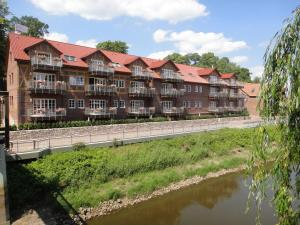 Photo of Hotel Hafen Hitzacker (Elbe)