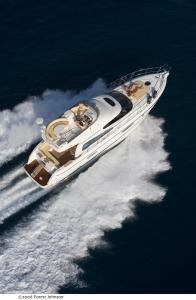 Photo of Mary Mary Luxury Yacht