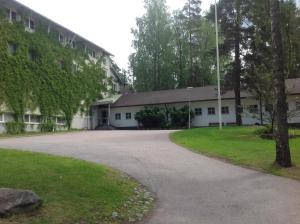 Photo of Solvalla Sports Institute