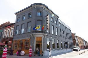 Photo of Hotel New Flanders