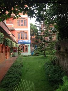 Hotel Vision Nepal