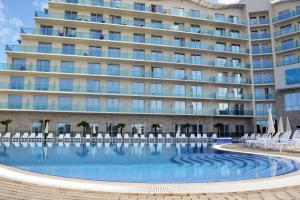 Azimut Hotel Resort & Spa Sochi 4*