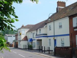 Brimar Guest House in Totton, Hampshire, England