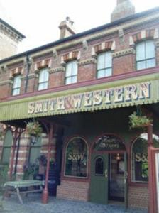 Smith And Western in Royal Tunbridge Wells, Kent, England