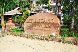 Photo of Ruby Villa