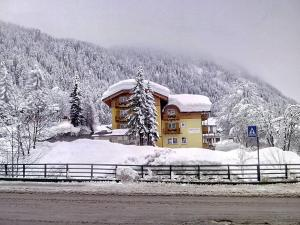 Hotel Chalet all