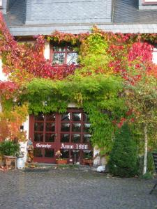 Stierstall-Suite Pension Wahlenau