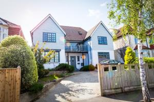 Birch House Bed & Breakfast in Weymouth, Dorset, England